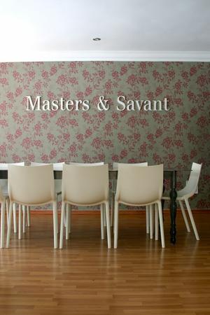 Thumbnail for Masters & Savant