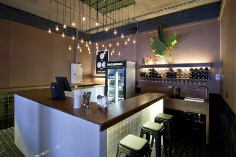 thumbnail for Stretta Cantina. The craft beer & wine bar at Stretta Cucina.