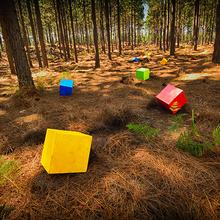 Thumbnail for LAND ART