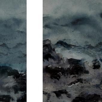 thumbnail for Sea Storm - Dr. Muhammed Dalmau