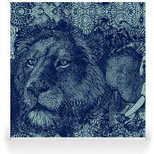Money Animals Denim