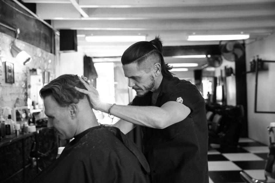 Barnet Fair Hairdressers