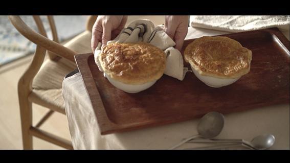 thumbnail for Tashas Chicken Pot Pie