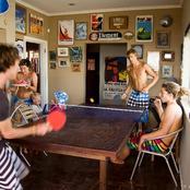 Ping Pong Anyone