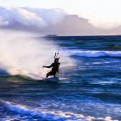 High five Kite Lesson