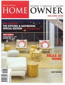 Thumbnail for SA Homeowner August 2015