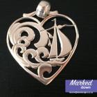 Boat Heart - R1100