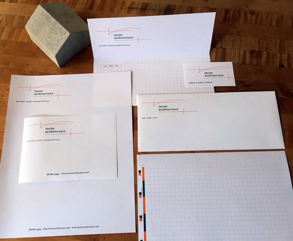 Identity materials