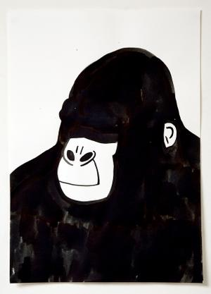 Thumbnail for Monkey Drawings