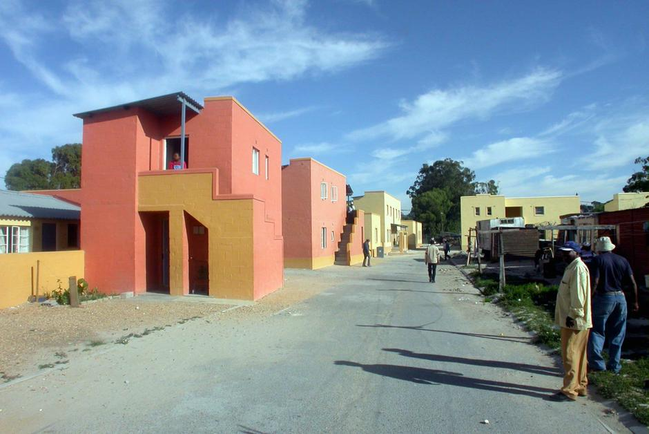 LANGA HOSTELS TO HOMES