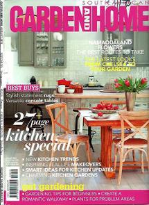 Thumbnail for GARDEN & HOME - AUG 2013
