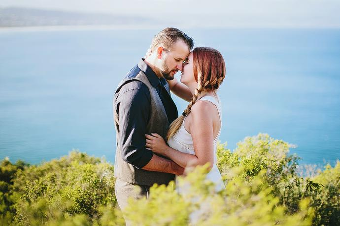 Plettenberg Bay Couple Portraits - Rohan & Jennifer