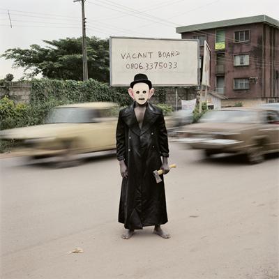 Escort Kama. Enugu, Nigeria, 2008