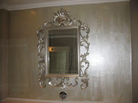 Pearl White Metallic Wall Paint Uk