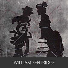 William Kentridge - Essentially Art