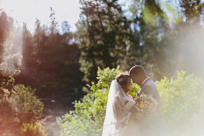 Oppie Plaas Wedding - Eldré & Carla