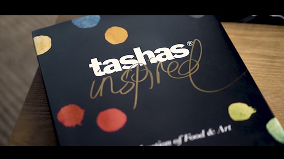 Tashas Inspired teaser trailer