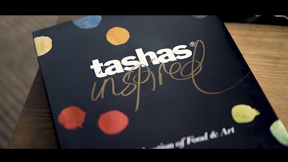 thumbnail for Tashas Inspired teaser trailer