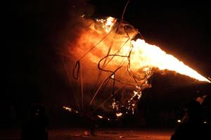 Afrika Burn 2012
