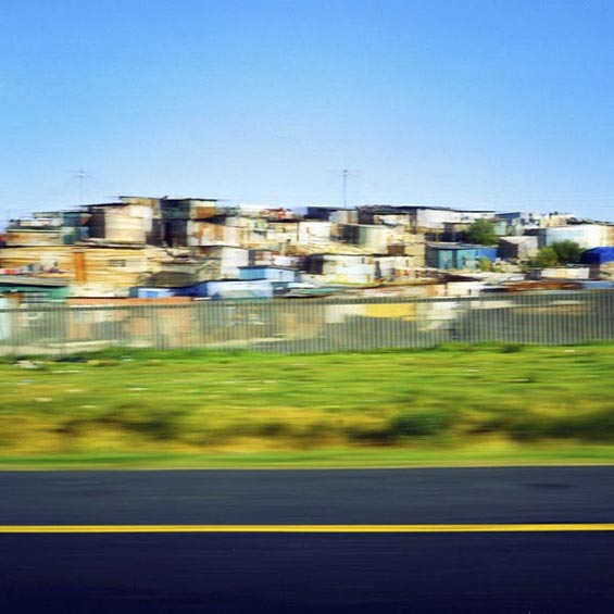 Crossroads   Cape Town   South Africa