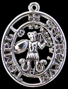 KT13 Sigil of Abraxas