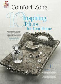 Thumbnail for O Magazine - Sep 2012