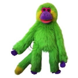 Funky Monkeys : Green Pc1604