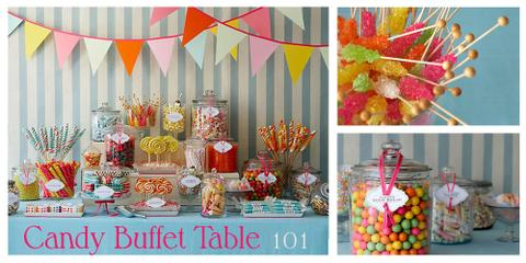 Happy Hearts Eventing Get Ideas Candyland