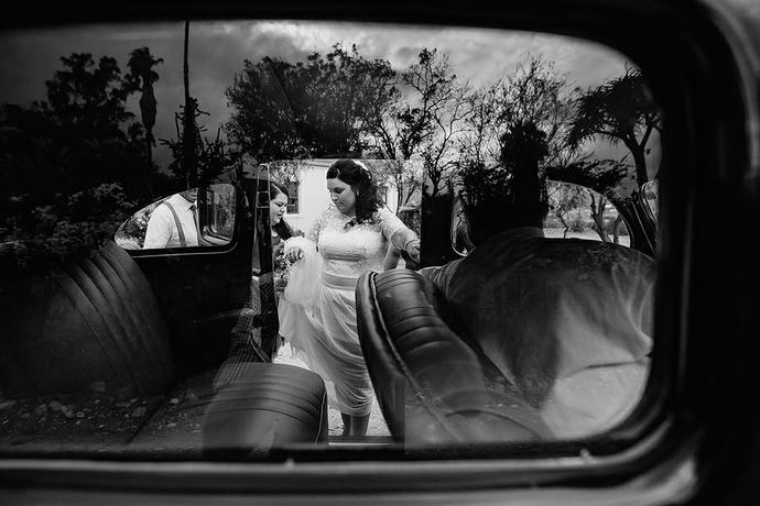 Karoo Wedding - Hardy & Elizmay