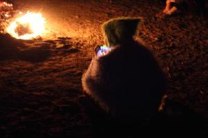 Afrika Burn 2011