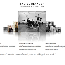 Thumbnail for Sabine Deknudt Photography