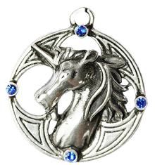 CS6 Plantagenet Unicorn <b>R320</b>