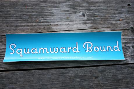 thumbnail for Bumper Sticker