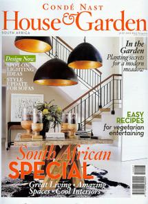 Thumbnail for House & Garden - Jul 2012