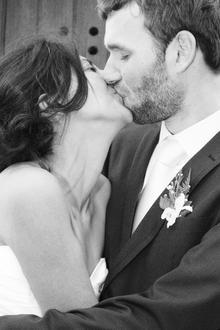 Thumbnail for Suraya and Andreas's wedding