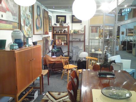SAADA fair february 2011 Cape Town. KERROD MODERN   Specialists in Mid Century Modern Design   Studio