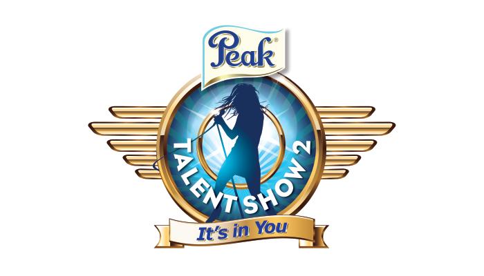Peak Talent Show