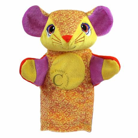 My Second Puppet Mouse PC 9611