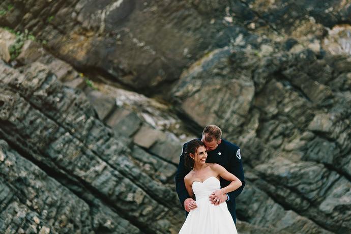 Keurboomsriver Wedding - Kevin & Larike