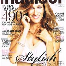 Thumbnail for Madison Magazine - June issue 2010
