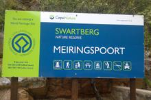 Meiringspoort - A Word Heritage Site and the place that changed Sandra's life