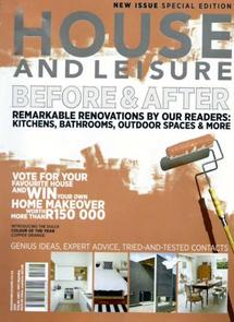 Thumbnail for HOUSE & LEISURE - JAN 2015