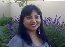 Dr Waheeda Amien