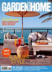 Thumbnail for Garden & Home - Jan 2012