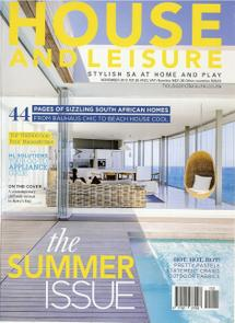 Thumbnail for House & Leisure - Nov 2012