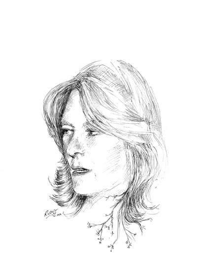 Hazel Niehaus