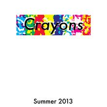 Thumbnail for Crayons- Summer 2013
