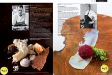 EatOut Magazine 2011/12 Top 10 Editorial
