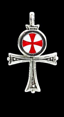 KT10 Templar Ankh