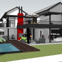Thumbnail for THE ISLANDS, HARTBEESPOORT, HOUSE MUSI